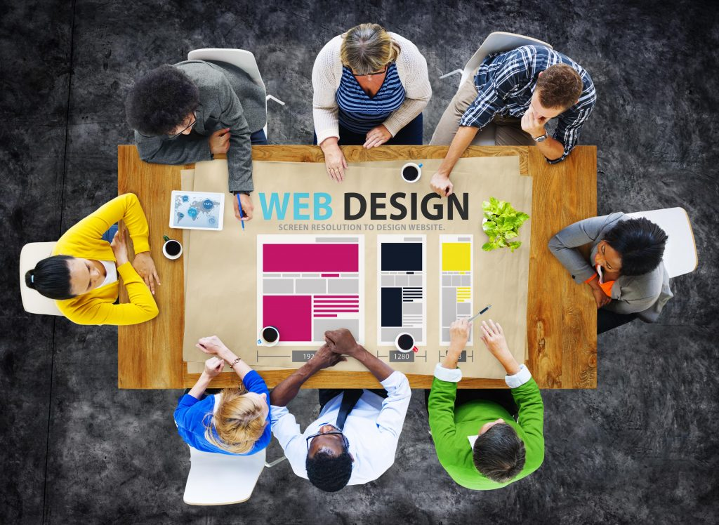 Website Design Strategy