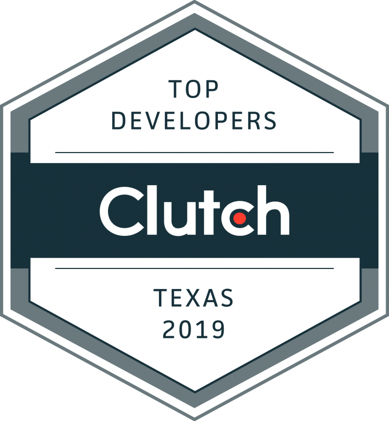 Top Developer Texas 2019