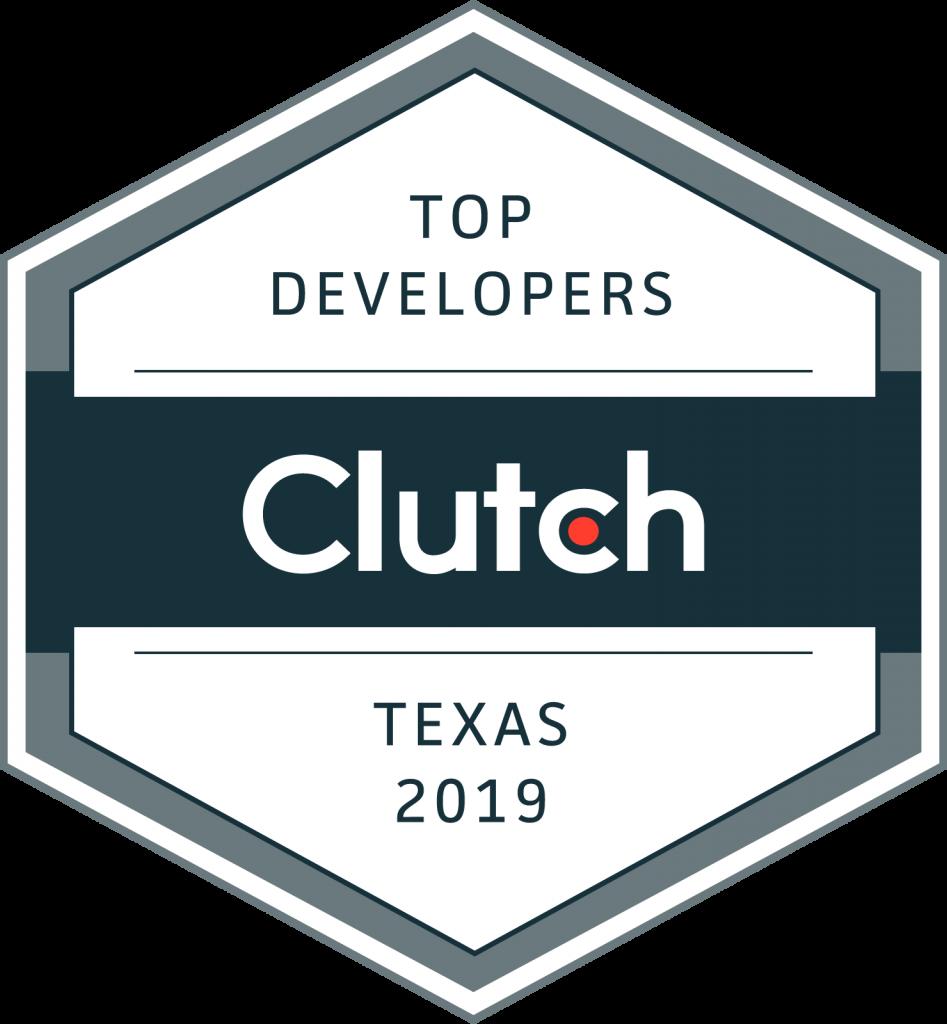 Top Developer Texas 2019